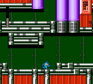 Mega Man 6 NES 089