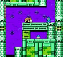 Mega Man 6 NES 093