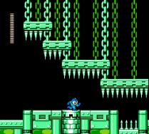 Mega Man 6 NES 095
