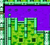 Mega Man 6 NES 102
