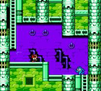 Mega Man 6 NES 104