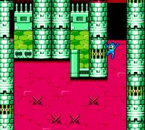 Mega Man 6 NES 106