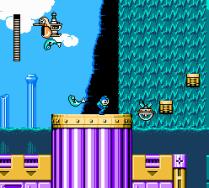 Mega Man 6 NES 112