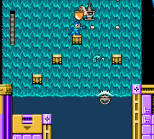 Mega Man 6 NES 113