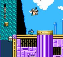 Mega Man 6 NES 114