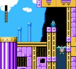 Mega Man 6 NES 115