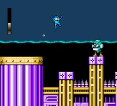 Mega Man 6 NES 121