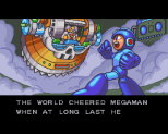 Mega Man 7 SNES 02