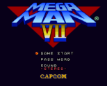 Mega Man 7 SNES 04
