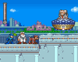 Mega Man 7 SNES 06