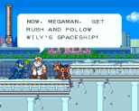Mega Man 7 SNES 07