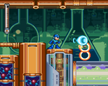 Mega Man 7 SNES 16