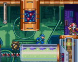 Mega Man 7 SNES 17