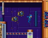 Mega Man 7 SNES 18