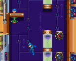 Mega Man 7 SNES 19