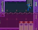 Mega Man 7 SNES 24