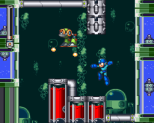 Mega Man 7 SNES 25