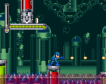 Mega Man 7 SNES 26