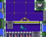 Mega Man 7 SNES 29