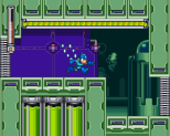 Mega Man 7 SNES 30