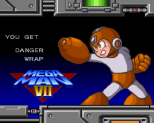 Mega Man 7 SNES 35