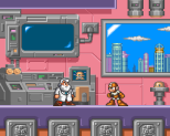 Mega Man 7 SNES 36