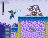 Mega Man 7 SNES 39