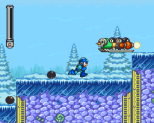 Mega Man 7 SNES 46