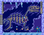 Mega Man 7 SNES 48