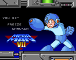 Mega Man 7 SNES 51