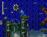 Mega Man 7 SNES 57
