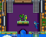 Mega Man 7 SNES 59