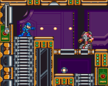 Mega Man 7 SNES 60