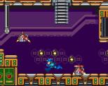 Mega Man 7 SNES 61