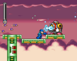 Mega Man 7 SNES 62