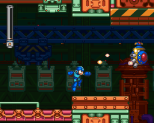 Mega Man 7 SNES 70