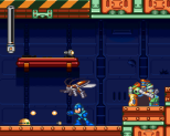 Mega Man 7 SNES 71