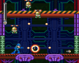Mega Man 7 SNES 73