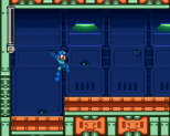Mega Man 7 SNES 74