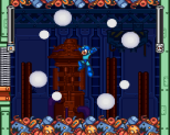 Mega Man 7 SNES 84