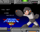 Mega Man 7 SNES 85