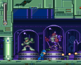 Mega Man 7 SNES 87