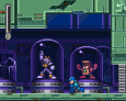 Mega Man 7 SNES 88