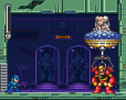Mega Man 7 SNES 89