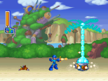 Mega Man 8 PS1 005