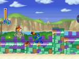 Mega Man 8 PS1 007