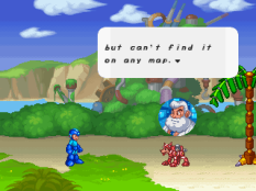 Mega Man 8 PS1 010
