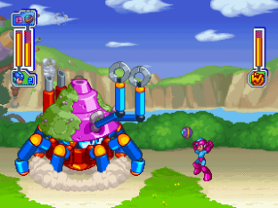 Mega Man 8 PS1 020