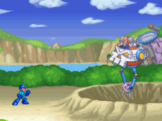 Mega Man 8 PS1 022
