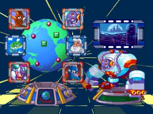 Mega Man 8 PS1 023